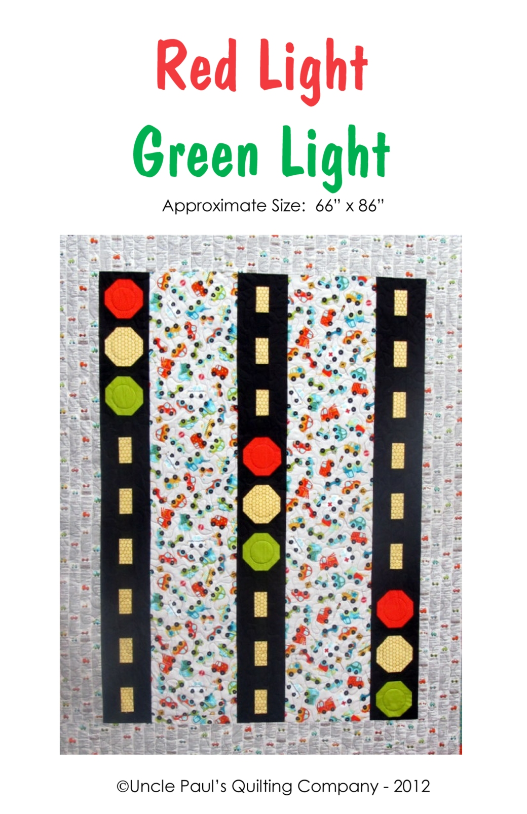 red-light-green-light